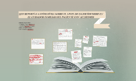 QUE REPORTA LA LITERATURA SOBRE EL NIVEL DE NCERTIDUMBRE EN