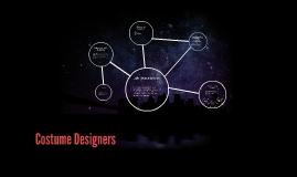 Costume Designers
