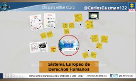 Sistema Europeo de Derechos Humanos