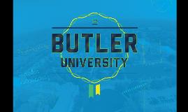 30 min Explore Butler