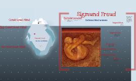 Copy of Sigmund Freud, ID, EGO, SUPER EGO, Defense Mechanisms