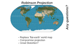 Robinson Project