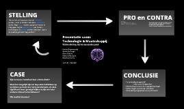 Rolverdeling bij hersenonderzoek
