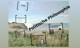 Copy of Politische Philosophie
