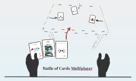 Battle of Cards Multiplayer -kis(s)