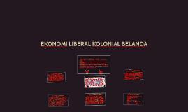 Copy of EKONOMI LIBERAL