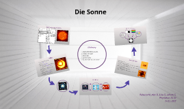 Copy of Die Sonne