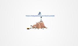 Productos Biodegradables para una Industria Sustentable