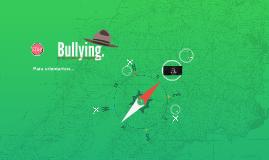 Bullying...