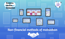 Non-financial methods of motivation