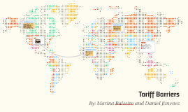 Tarif Barriers