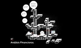 Análisis Financieros.
