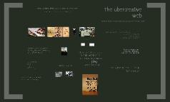 The UberCreative Web