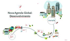 Nova Agenda Global: Desenvolvimento