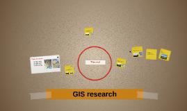 GIS rwes