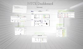NTCE Dashboard