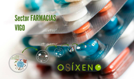 Sector Farmacias
