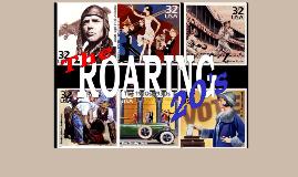 Culture of the Roaring Twenties
