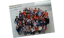 Reunió Famílies 2013