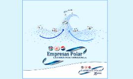 ¿Qué es Empresas polar?