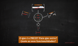 Copy of O que é o PREZI? Para que serve?