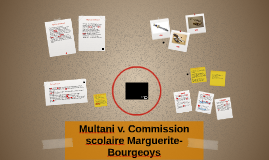 Copy of Multani v. Commission scolaire Marguerite-Bourgeoys