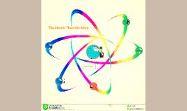 School Project - Atomic Theorists Atom