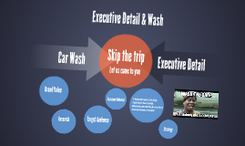 executive detail & wash pitch