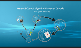 National Council of Jewish Women of Canada