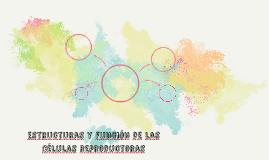 Células reproductoras