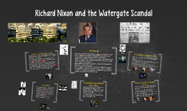 Copy of Richard Nixon and the Watergate Scandal