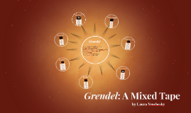 Grendel: A Mixed Tape