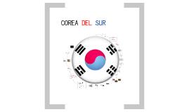 Copy of MODELO ECONOMICO DE COREA DEL SUR