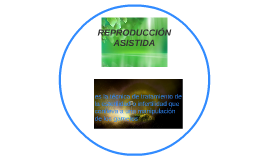 REPRODUCCIÓN ASISTIDA O FECUNDACIÓN ARTIFICIAL