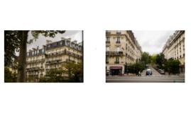 Parijs Esthetica