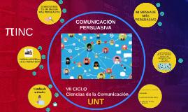 Comunicación persuasiva
