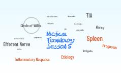 Sheree - Medical Terminology