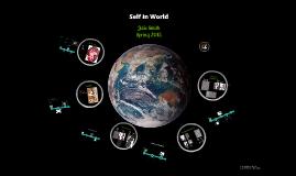 Self in World