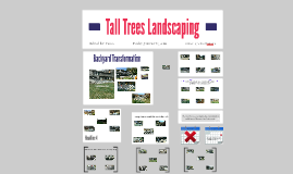 Copy of Tall Trees Landscaping