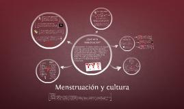 menstruacion y cultura