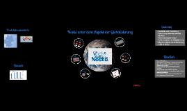 Nestlé unter dem Aspekt der Globalisierung