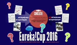 Eureka!Cup 2016