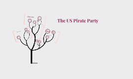 The US Pirate Party