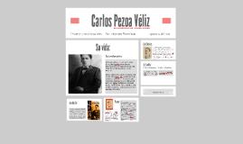 Carlos Pezoa Véliz