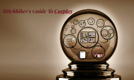 Hitchhiker's Guide To Cosplay