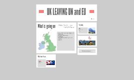 UK leaving FN