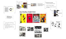 Copy of Copy of Close-Reading a Graphic Novel