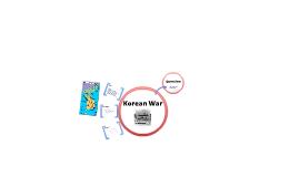 Korean War Intro