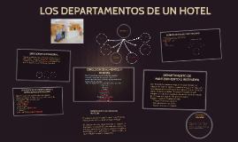 Copy of Copy of Funciones de los departamentos de un Hotel