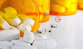 Copy of Celebrity Drug Abuse